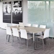 table de cuisine en stratifié table de cuisine rectangle en stratifié elias 4 pieds tables