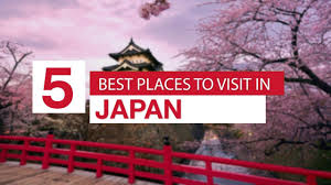 5 best places to visit in japan travel guide