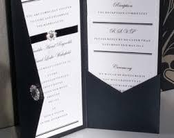 black tie wedding invitations wedding invitation templates black tie wedding invitations