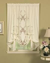 Tie Up Curtains Tie Up Shades Balloon Curtains Curtainshop