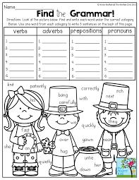 16 best 2nd grade english worksheets images on pinterest