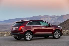cadillac srx lease calculator 2017 cadillac xt5 deals prices incentives leases overview