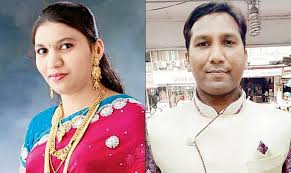 50 year old makeover mumbai crime man claims son in law crashed bike to murder daughter