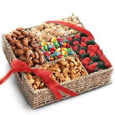 fruit and nut gift baskets 48 best fruit and nut baskets images on fruit gifts