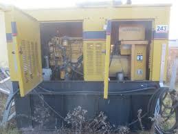 caterpillar mod 103 8800 4cylinder diesel engine w 1998 mod 98a