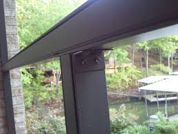 Patio Enclosure Kit by Ez Screen Room Photos How To Diy Aluminum Extrusions