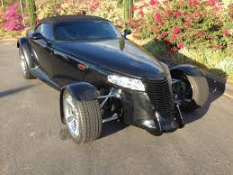 chrysler prowler plymouth prowler for sale hemmings motor news