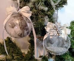 annes papercreations how to decorate an acrylic ornament with