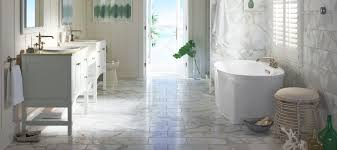 bathroom flooring ideas photos floor plan options bathroom ideas planning bathroom kohler