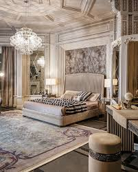 Luxury Bedrooms Pinterest by Neoclassical And Art Deco Features In Two Luxurious Interiors