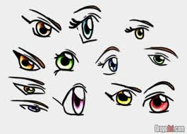 how to draw manga eyes step by step anime eyes anime draw