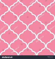 moroccan trellis pattern stock vector 499428394 shutterstock