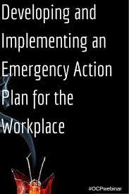 25 unique emergency action plans ideas on pinterest emergency