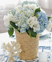 Simple Vase Centerpieces Easy Beach U0026 Nautical Inspired Decoration Ideas Listing More