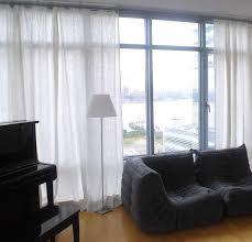 Light Linen Curtains Linen Curtain 100 Linen Curtains Pure Classic Rough Linen