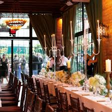 wedding venues nyc the best boutique hotel wedding venues in new york city brides