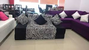 foldable sofa bed with washable cover for only 9500 mumbai