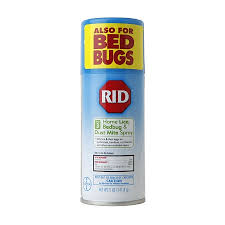 Bed Bug Sprays Rid Step 3 Home Lice Bedbug U0026 Dust Mite Spray