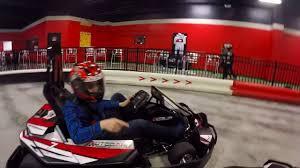 go kart racing autobahn indoor speedway at palisades mall nyack