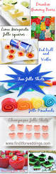 the best jello shot recipes for your wedding or party jello shot