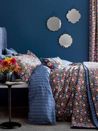 v u0026a primula duvet cover set house of fraser