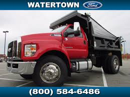Ford Diesel Dump Truck - 2017 new ford f 750 10 ft duraclass 5 6 yard dump body with coal