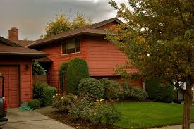 split level house with front porch is the 70 s split level the ranch