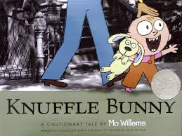 Image result for knuffle bunny