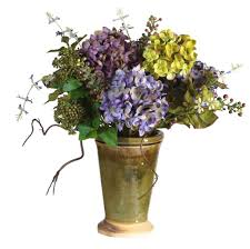 Flower Home Decoration by Home Decoration Best Fake Floral Arrangements Photo Fantastic