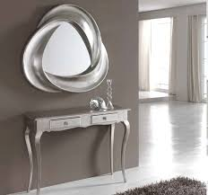 captivating hallway console table and mirror pictures design ideas
