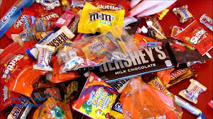 halloween trick or treat candy u2013 festival collections