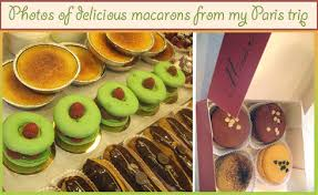 color design blog whet your palate colorful french macarons