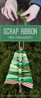 25 unique ribbon crafts ideas on