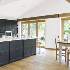 Open Plan by Kitchen Extensions Ideal Home