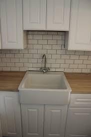 grout kitchen backsplash subway tile kitchen backsplash grey grout kitchen idea