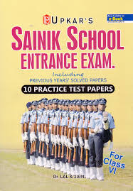 buy sainik entrance exam 2018 for class 6 book online at