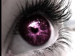 purple eye color what color should your eyes really be playbuzz