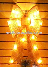battery operated lighted christmas bows christmas red bow window light decor indoor excellent quality