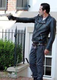 Carl Walking Dead Halloween Costume 25 Negan Cosplay Ideas Negan Comics Negan