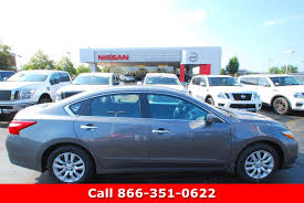 nissan altima emergency brake new nissan altima for sale anderson nissan