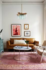 Anthropologie Inspired Living Room by Leavenworth Marble Coffee Table White Marble Marbles And Coffee