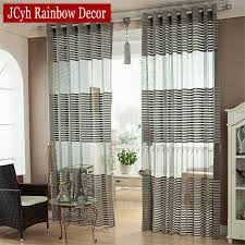 Trendy Kitchen Curtains by Modern Kitchen Curtains Promotion Shop For Promotional Modern