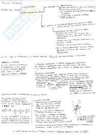 fisica tecnica dispense convezione appunti di fisica tecnica