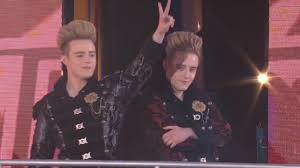jedward u0027s dad u0027fighting for life in hospital u0027 but condition was