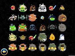 meet the angry birds star wars characters angrybirdsnest