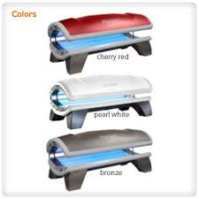 Prosun Tanning Bed Jade Tanning Bed Spasalon Us