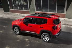 jeep jeepster lifted 2015 jeep renegade first look truck trend