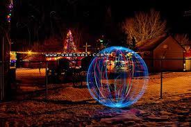 Heritage Park Christmas Lights Muskoseepi Park Christmas Light Display Samtsai Com