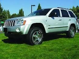 2005 jeep grand laredo lift kit revtek 2 suspension lift kit 2005 2010 jeep grand
