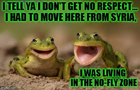 Funny Frog Meme - two happy frogs memes imgflip